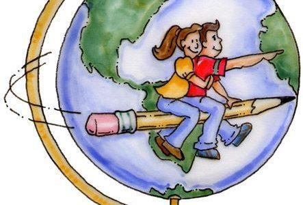 Programmazione di storia, geografia e scienze.
