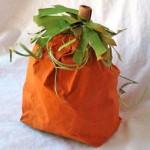Halloween paper craft - lavoretti con la carta