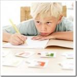 schede didattiche disgrafia scuola infanzia e primaria