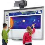 lavagna interattiva multimediale lim
