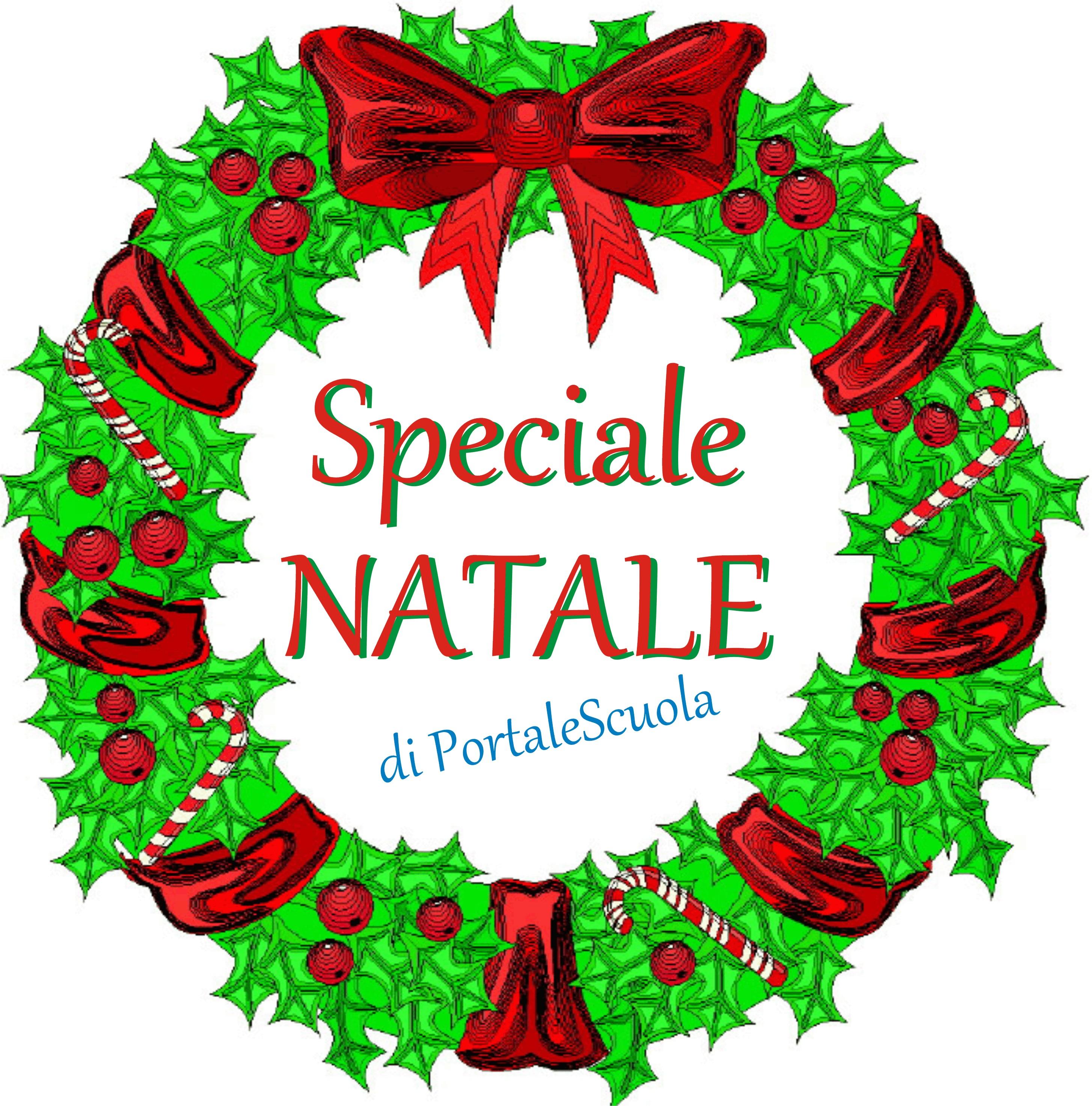 Speciale natale 2011 for Lavoretti di natale maestra mary