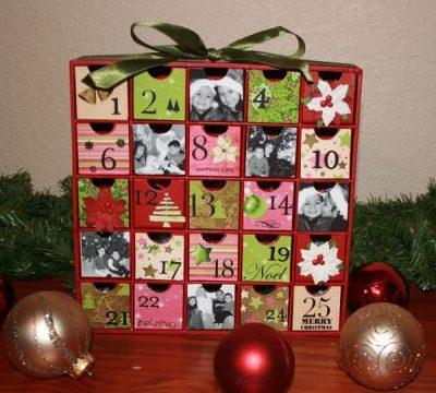 Natale: il calendario dell'Avvento