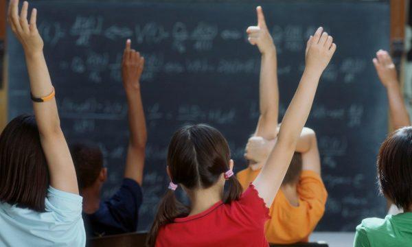 Scuola primaria in Sicilia è tutta un esubero