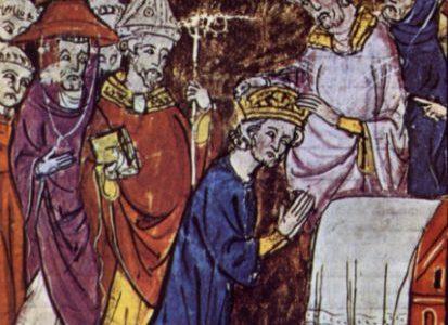 Scuola Media: Carlo Magno, i Franchi e il Sacro Romano Impero