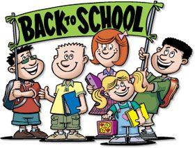 Speciale accoglienza per la scuola primaria e dell'infanzia anno scolastico