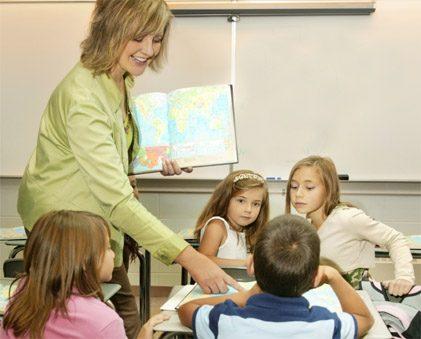 Concorso per insegnanti 2012