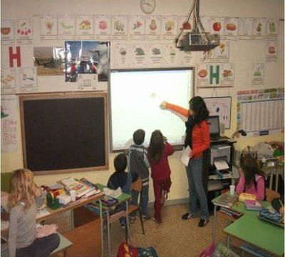 Risorse Lim per la scuola primaria