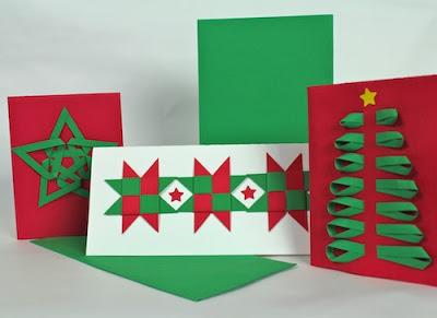 Speciale natale biglietti striscioni attivit poesie - Addobbi natalizi per finestre scuola infanzia ...