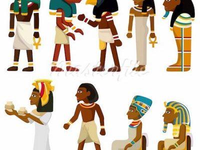 Storia per la scuola Primaria – Antico Egitto, schede didattiche, verifiche, mappe, animazioni, giochi educativi, disegni…