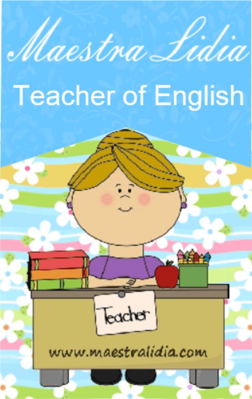 Preferenza Maestra Lidia: un sito per la didattica dell'inglese nella scuola  SA53