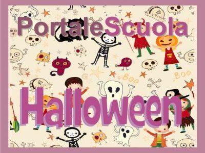 Speciale Halloween: poesie, filastrocche, giochi, lavoretti, segnalibri, biglietti, inviti, maschere, schede didattiche