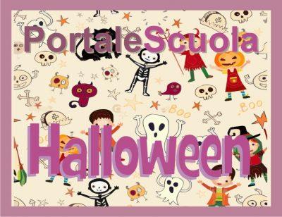 halloween scuola