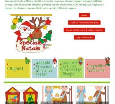 Natale Archives Portale Scuola