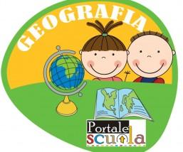 GEOGRAFIA SCUOLA PRIMARIA