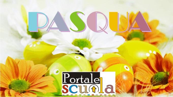 Pasqua biglietti lavoretti poesie addobbi letterine for Lavoretti maestra gemma