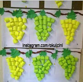 lavoretto uva