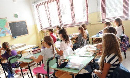 Attività per l'accoglienza delle classi prime della scuola media