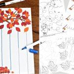 pregrafismo autunno