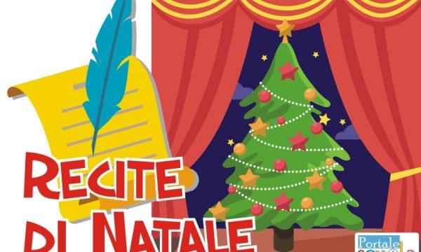 Copioni per recite natalizie
