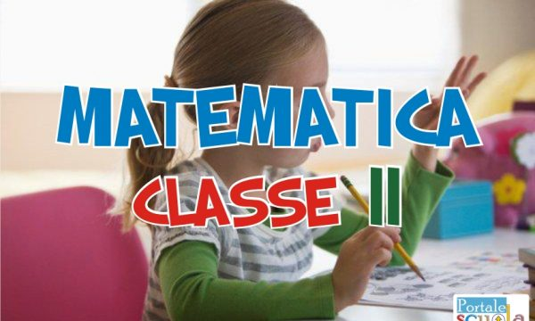 Matematica classe 2^
