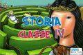 Storia classe 4^: la civiltà cretese e micenea