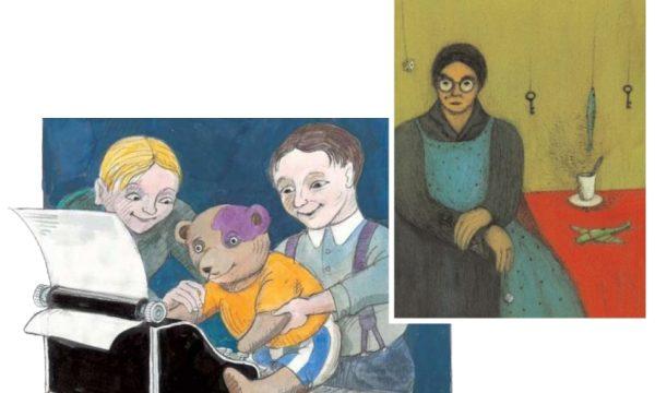 EBook sulla Shoah per i più piccoli
