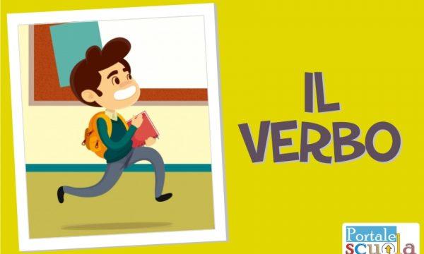 Il verbo