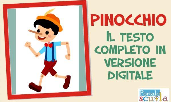 In compagnia di Pinocchio