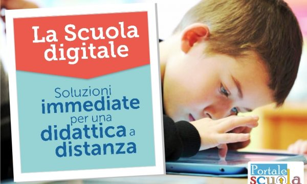 Didattica a distanza: Materiali per la scuola Primaria – Editrice La Scuola