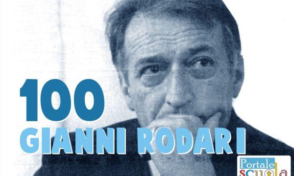 Gianni Rodari schede didattiche